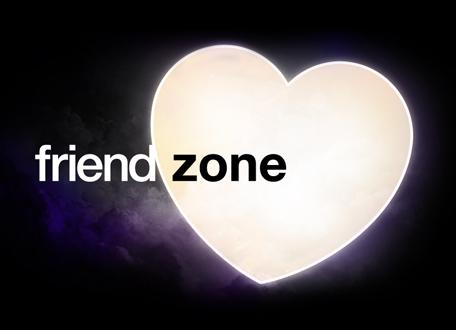 MTV's Friendzone