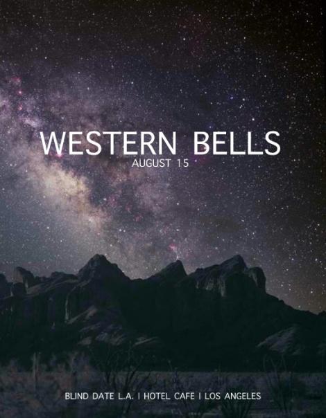 Western Bells Aug 15